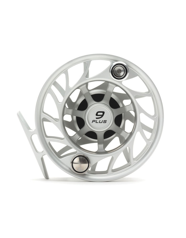 Hatch 9 Plus Gen 2 Finatic Fly Reel with free overnight shipping in USA