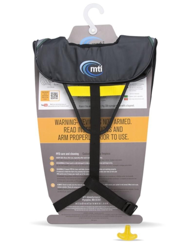 Outcast MTI (Helios 2.0) Anglers Inflatable PFD