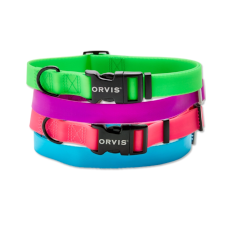 Orvis No-Stink Waterproof Dog Collar