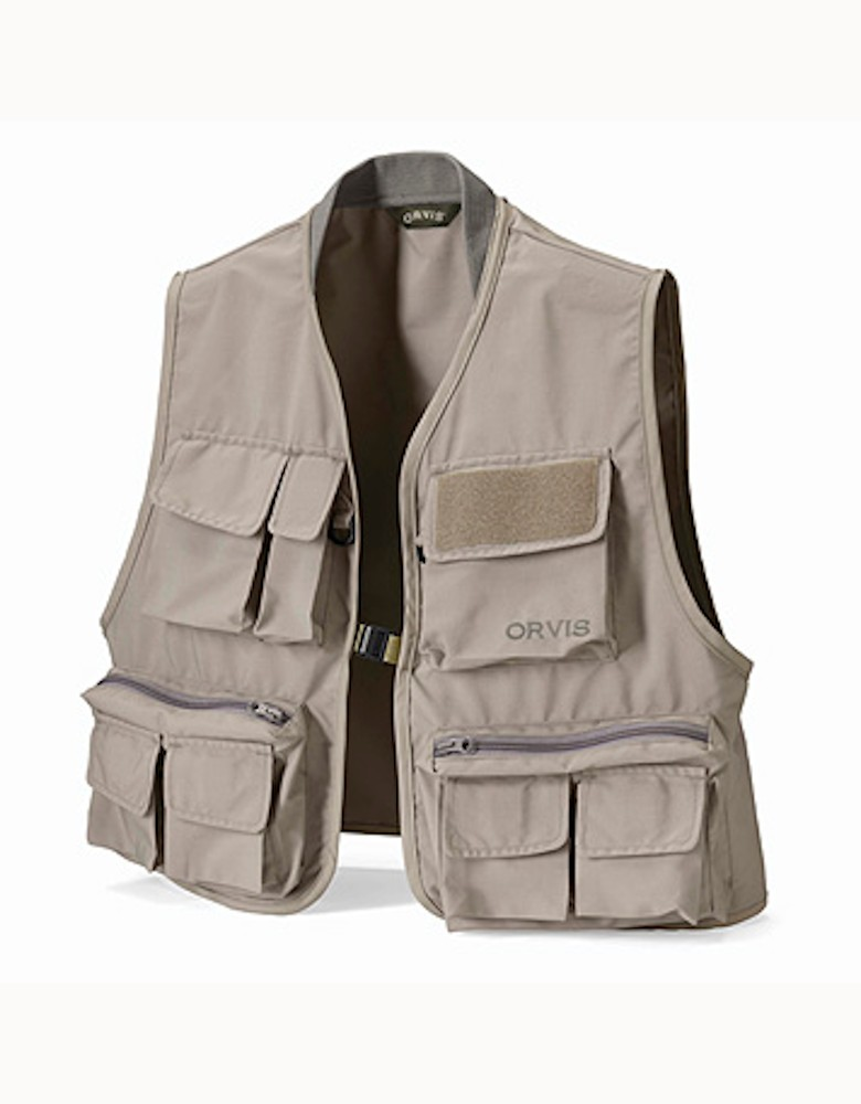 Orvis Clearwater Fishing Vest