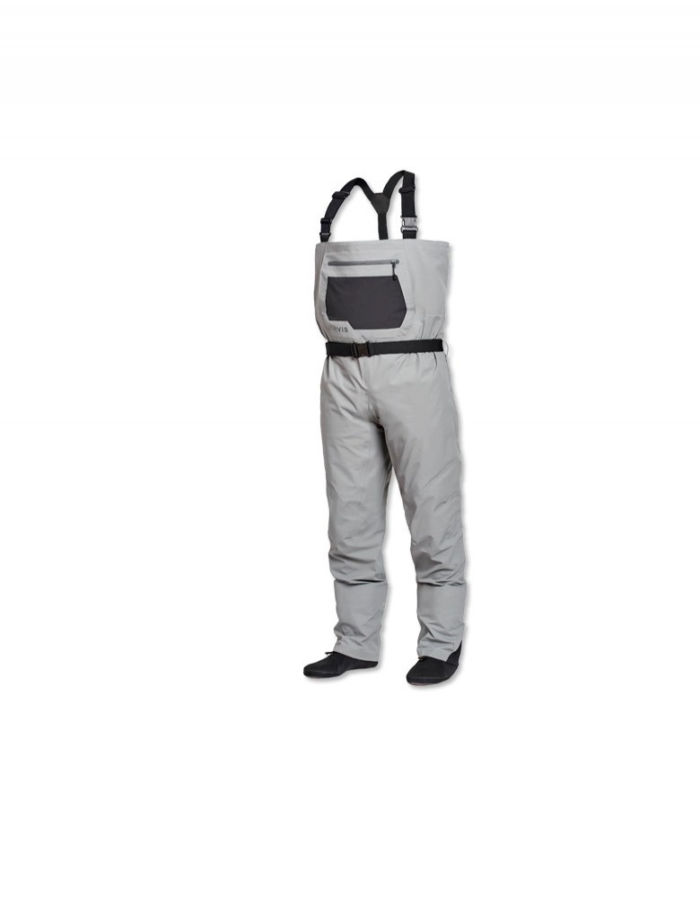 Orvis Clearwater Waders w/free line, leader or tippet*