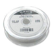 Orvis GEL-SPUN Fly Line Backing