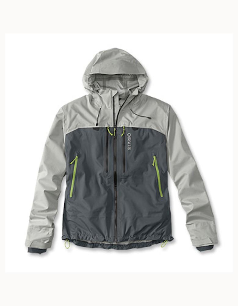 Orvis Mens Ultralight Wading Jacket