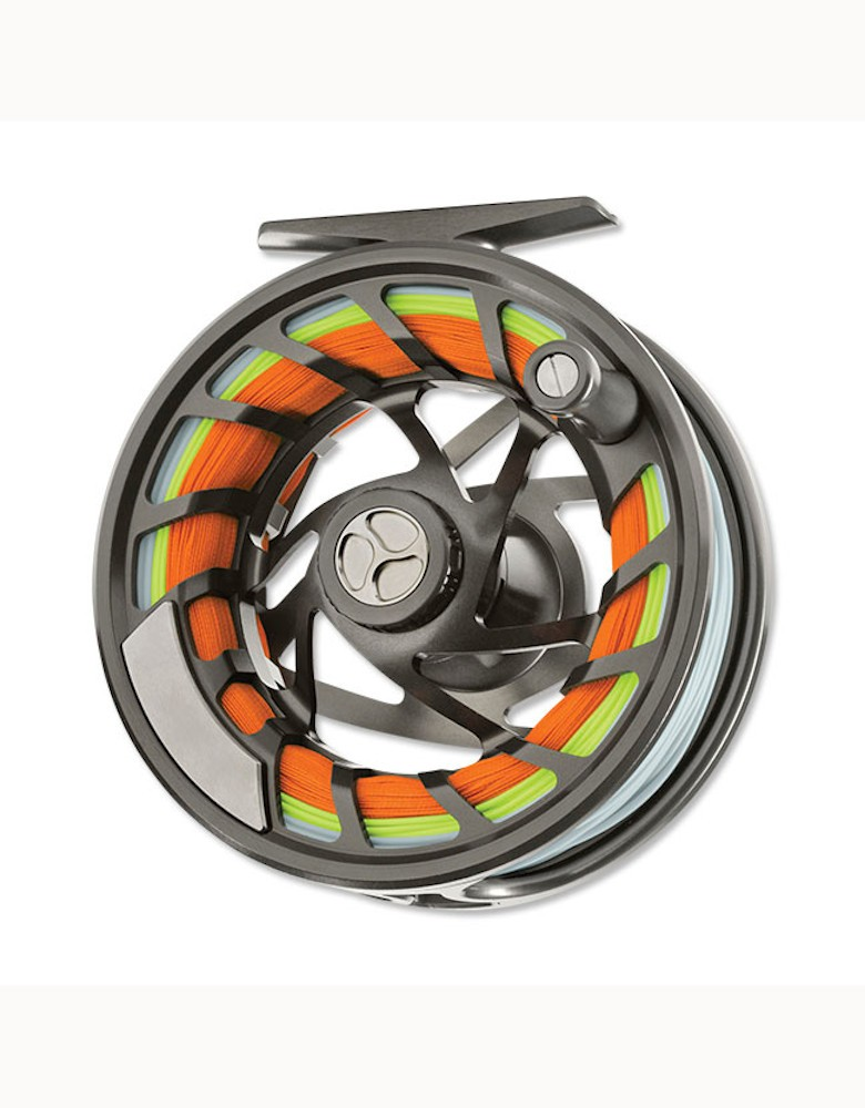 Orvis Mirage Fly Reel w/free line, leader or tippet*