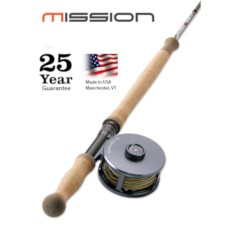 Orvis Mission Fly Rod