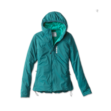 Orvis Pro Women's Insulated Hoodie