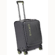 Orvis Safe Passage 4-Wheel Carry-On