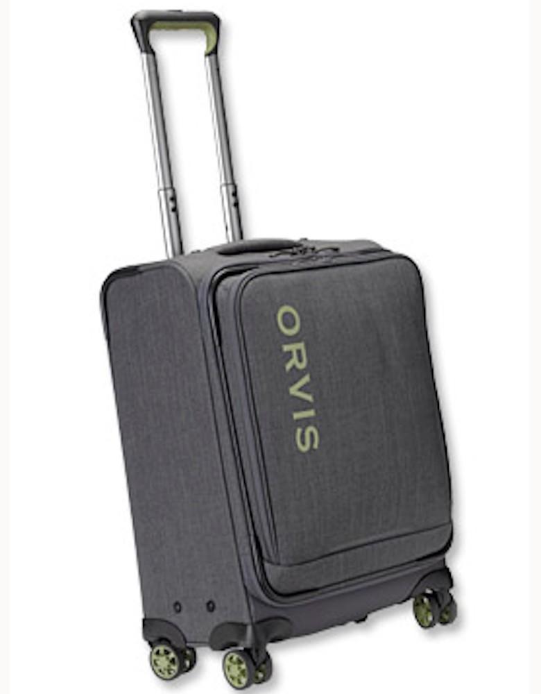Orvis Safe Passage 4-Wheel Carry-On