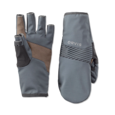Orvis Softshell Convertible Mitten