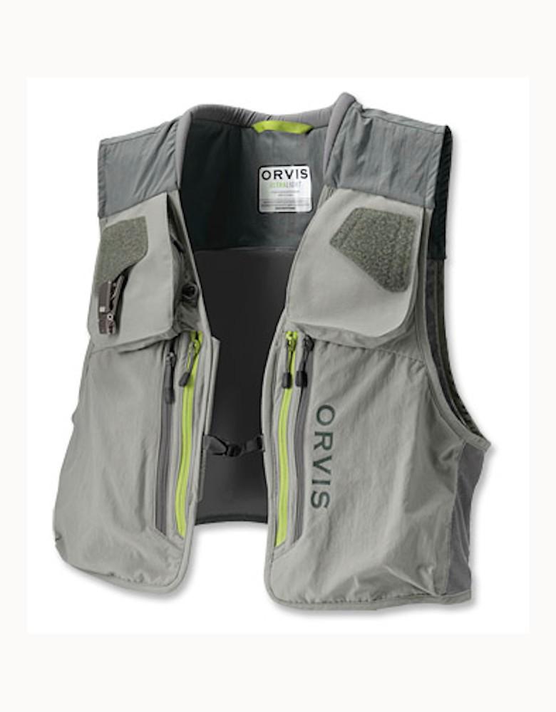 Orvis Ultralight Fishing Vest