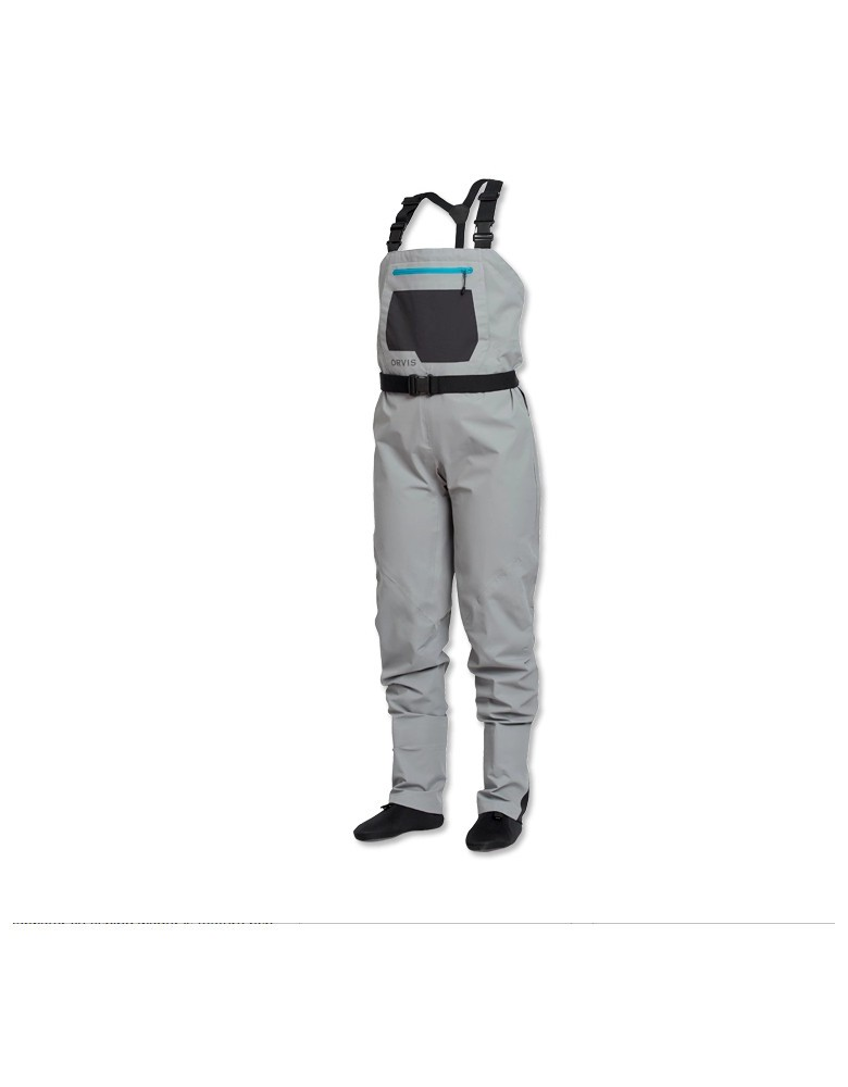 Orvis Women's Clearwater Wader w/free line, leader or tippet*