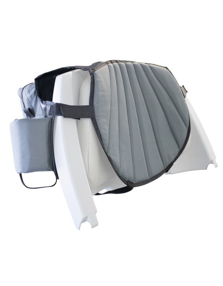 Outcast Seat Saddle Bag