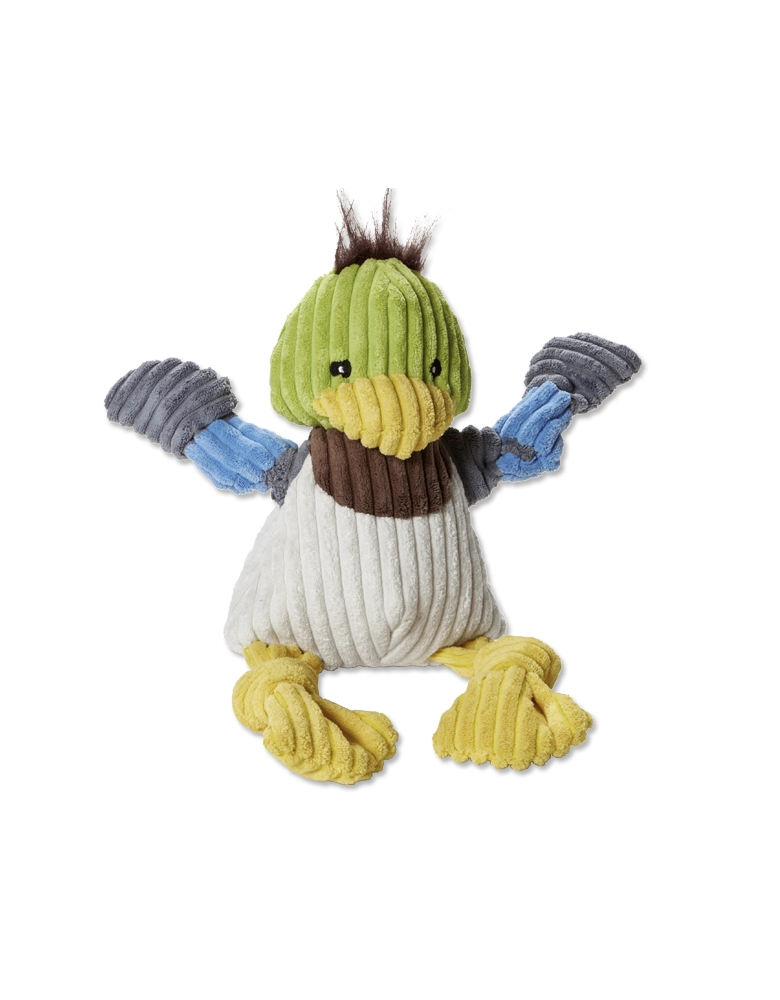 Orvis Plush Animal Squeaky Dog Toy