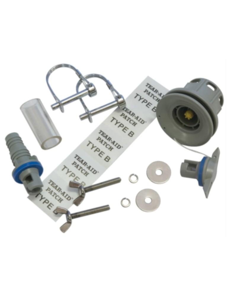Outcast Pontoon Emergency Kit