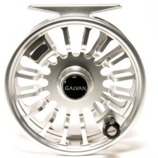 Galvan Torque Fly Reels and Spools w/free line, leader or tippet*