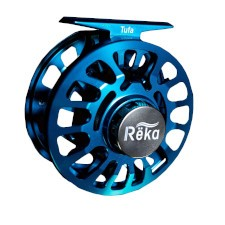 Reka Tufa Fly Reel