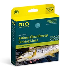 Rio Fathom Clean Sweep Fly Line