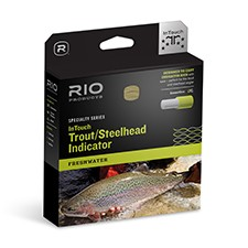 Rio InTouch Trout/Steelhead Indicator Fly Line