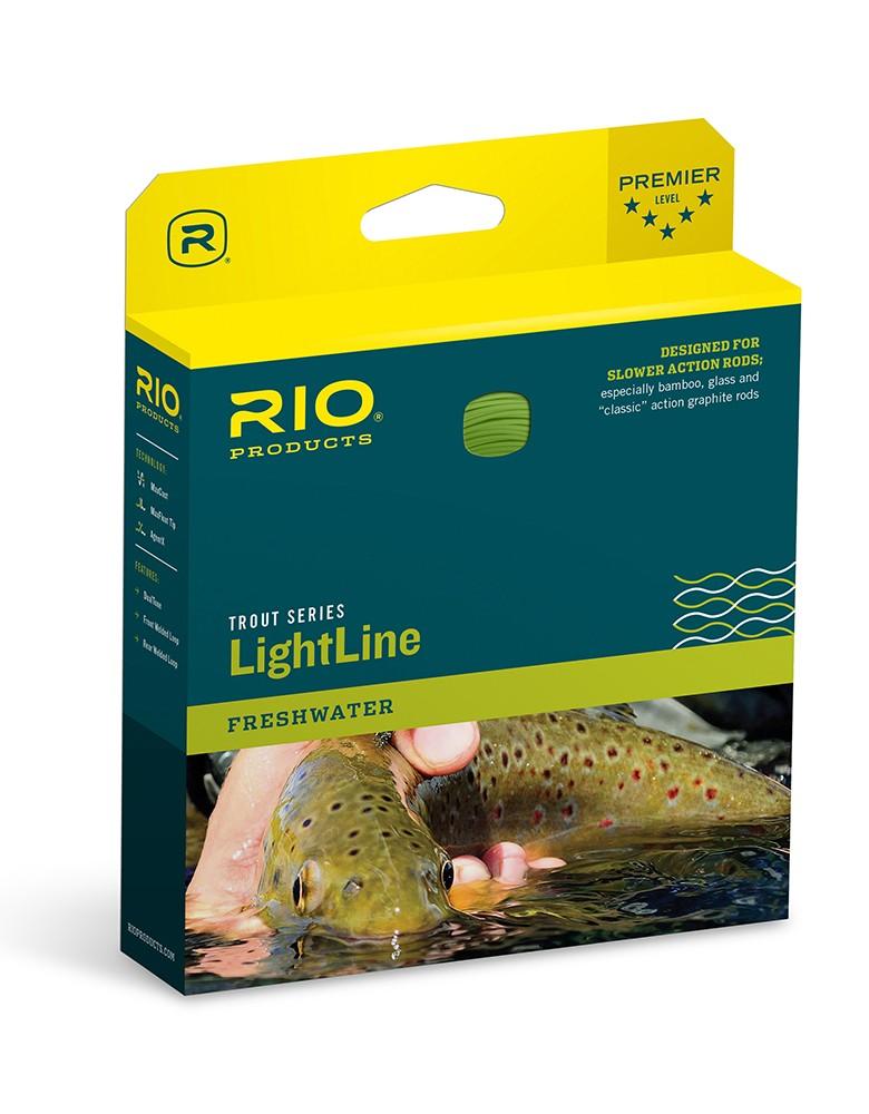 Rio Light Line Fly Line