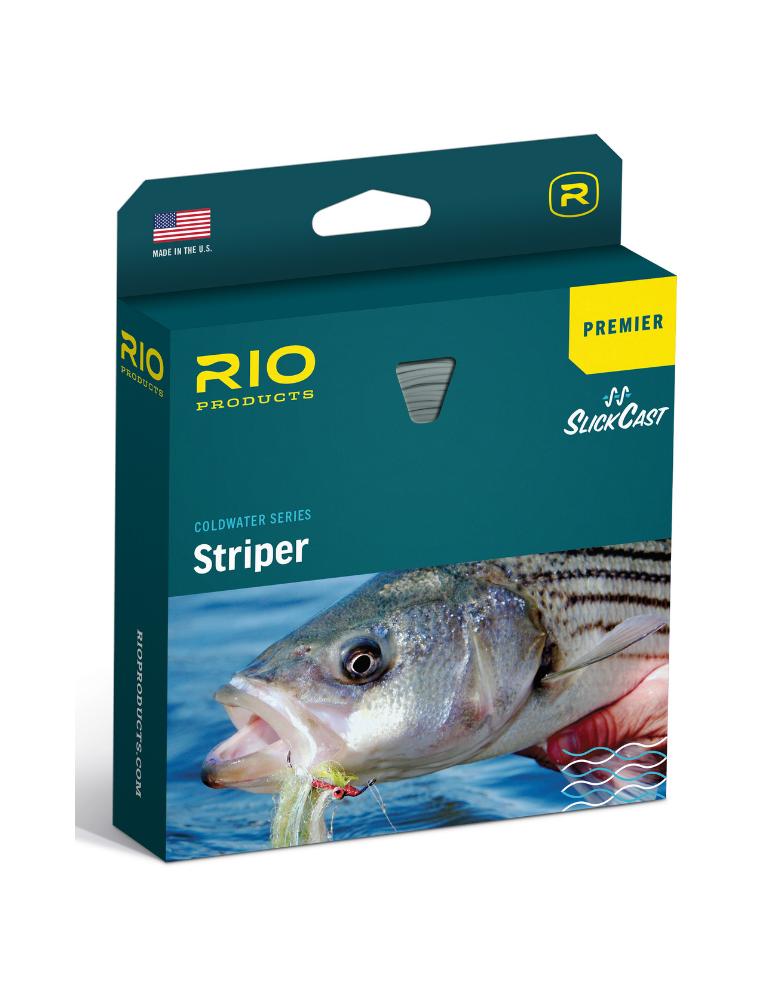 Rio Premier Striper Fly Line