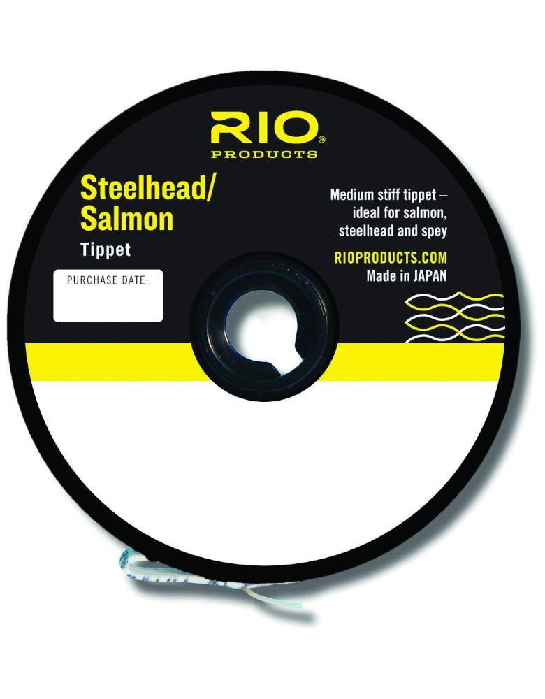 Rio Steelhead/Salmon Tippet - 30 Yard, Single Pack