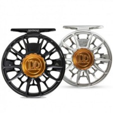 Ross Animas Fly Reel w/free line. leader or tippet*