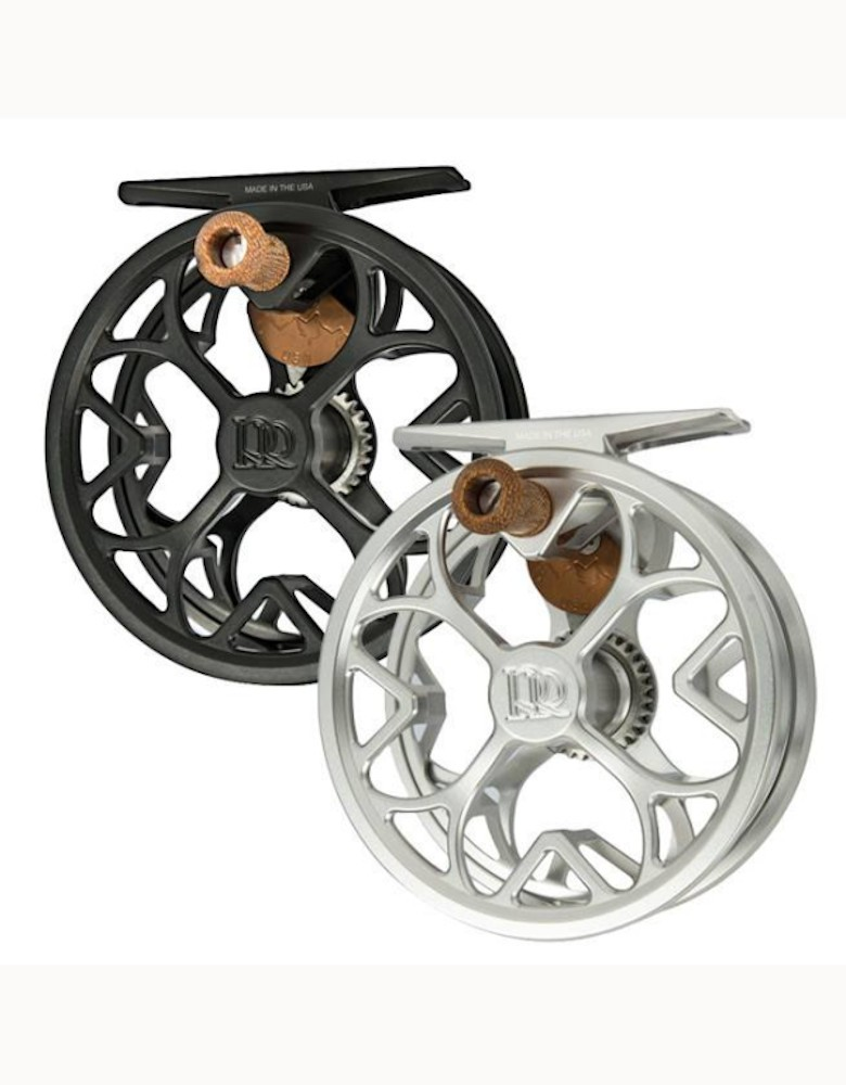 Ross Colorado LT Fly Reel w/free line, leader or tippet*