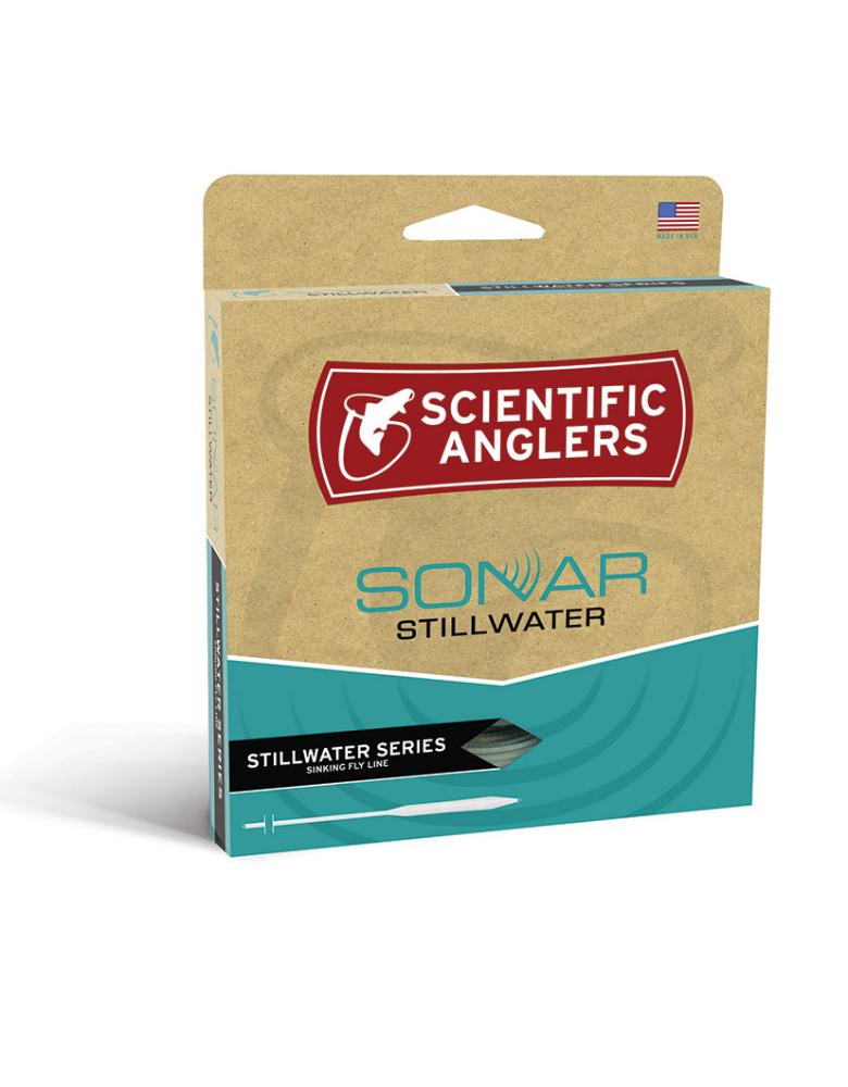 SA Sonar Clear Emerger Tip