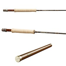 Sage Trout LL Fly Rod with Free Overnight Shipping in USA*