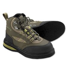 Orvis Women's Encounter Wading Boot - Felt w/free fly line, tippet or leader*