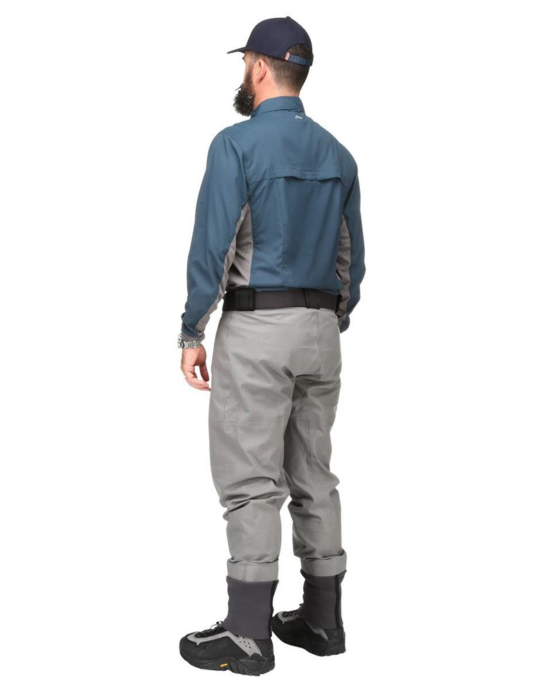 Simms G3 Guide Pant Waders w/free 2-Day Shipping