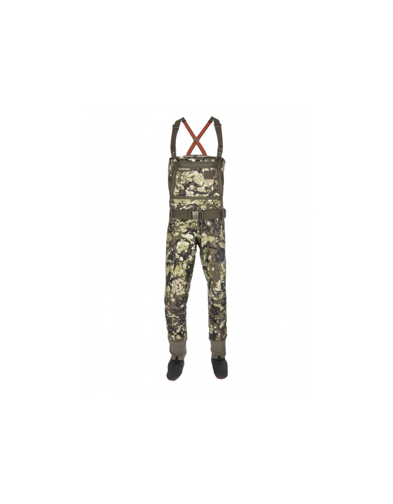 Simms G3 Guide Stockingfoot Waders w/free 2-Day Shipping