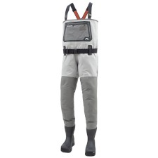Simms G3 Guide Waders Bootfoot