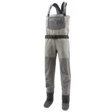 Simms G4 Pro Stockingfoot Waders w/free FedEx Overnight Shipping