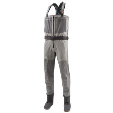 Simms G4Z Stockingfoot Waders w/free FedEx Overnight Shipping