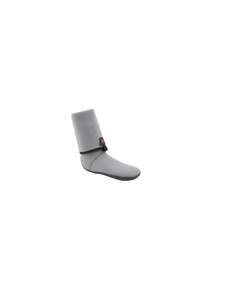 Simms Guide Guard Sock