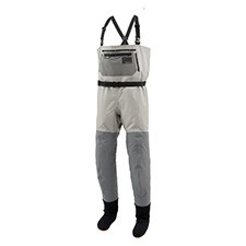 Simms Headwaters Pro Stockingfoot Waders w/free FedEx 2-day Shipping