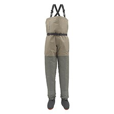 Simms Kid's Tributary Stockingfoot Waders w/free Shipping