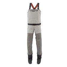 Simms Women's G3 Guide Stockingfoot Waders w/free FedEx 2-Day Shipping