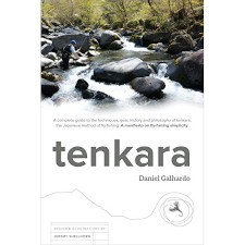 Tenkara USA  - The Book
