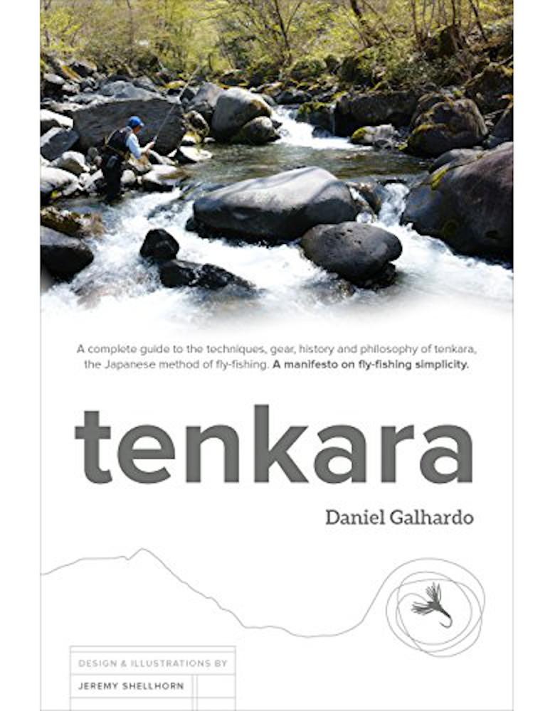 Tenkara USA - The Book