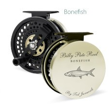 Tibor Billy Pate Bonefish Fly Reel with free fly line, tippet or leader*