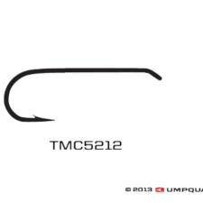 Umpqua Tiemco Hooks TMC 5212