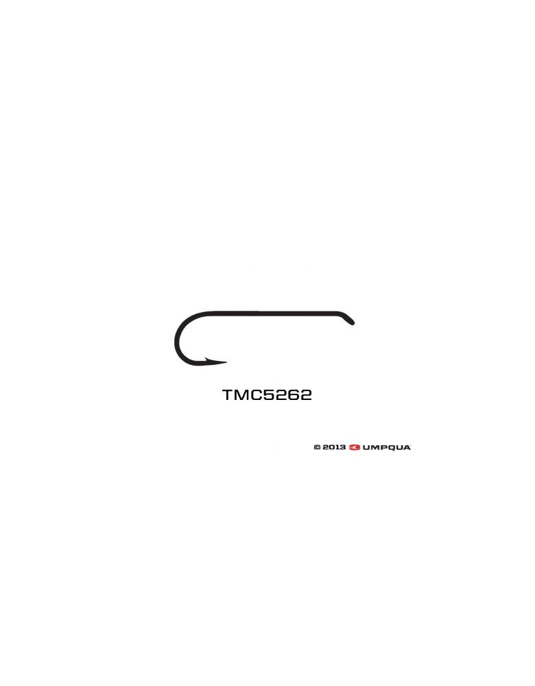 Umpqua Tiemco Hooks TMC 5262