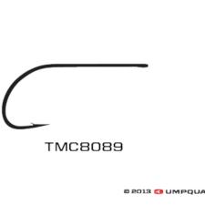 Umpqua Tiemco Hooks TMC 8089
