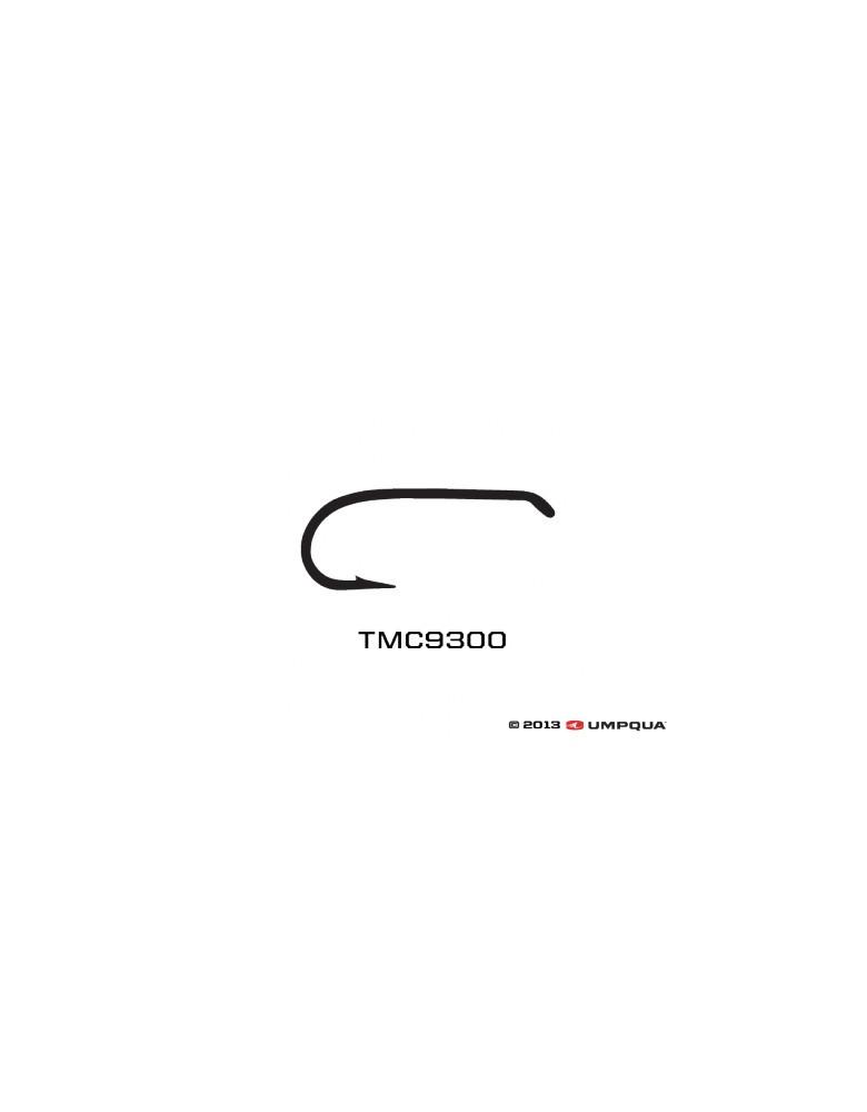 Umpqua Tiemco Hooks TMC 9300