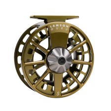 Waterworks Lamson Guru S Fly Reels and Spools