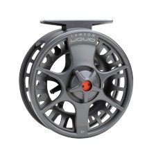 Waterworks Lamson Liquid Fly Reels and Spools
