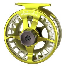 Waterworks Lamson Remix Fly Reels and Spools