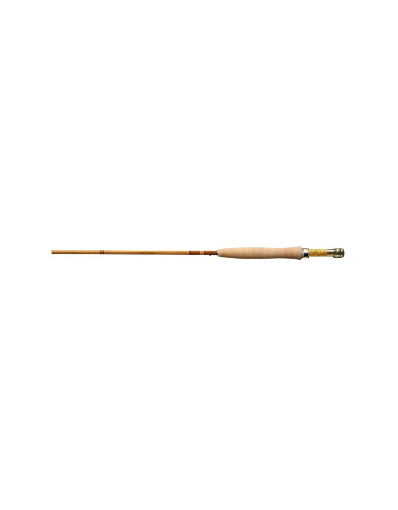 Winston Bamboo Fly Rod